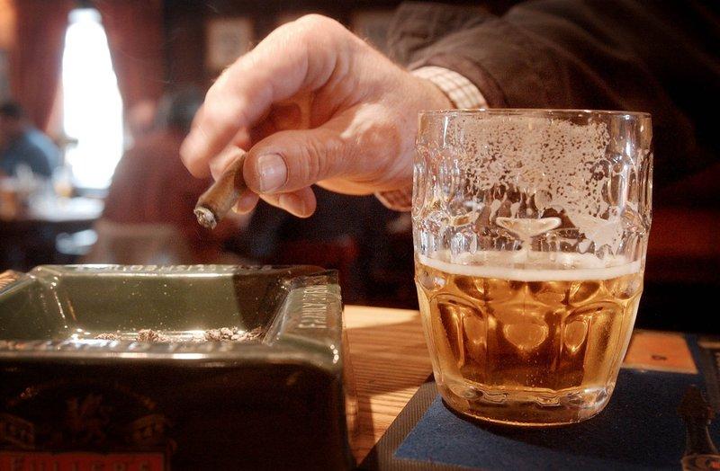 Детский алкоголизм страны