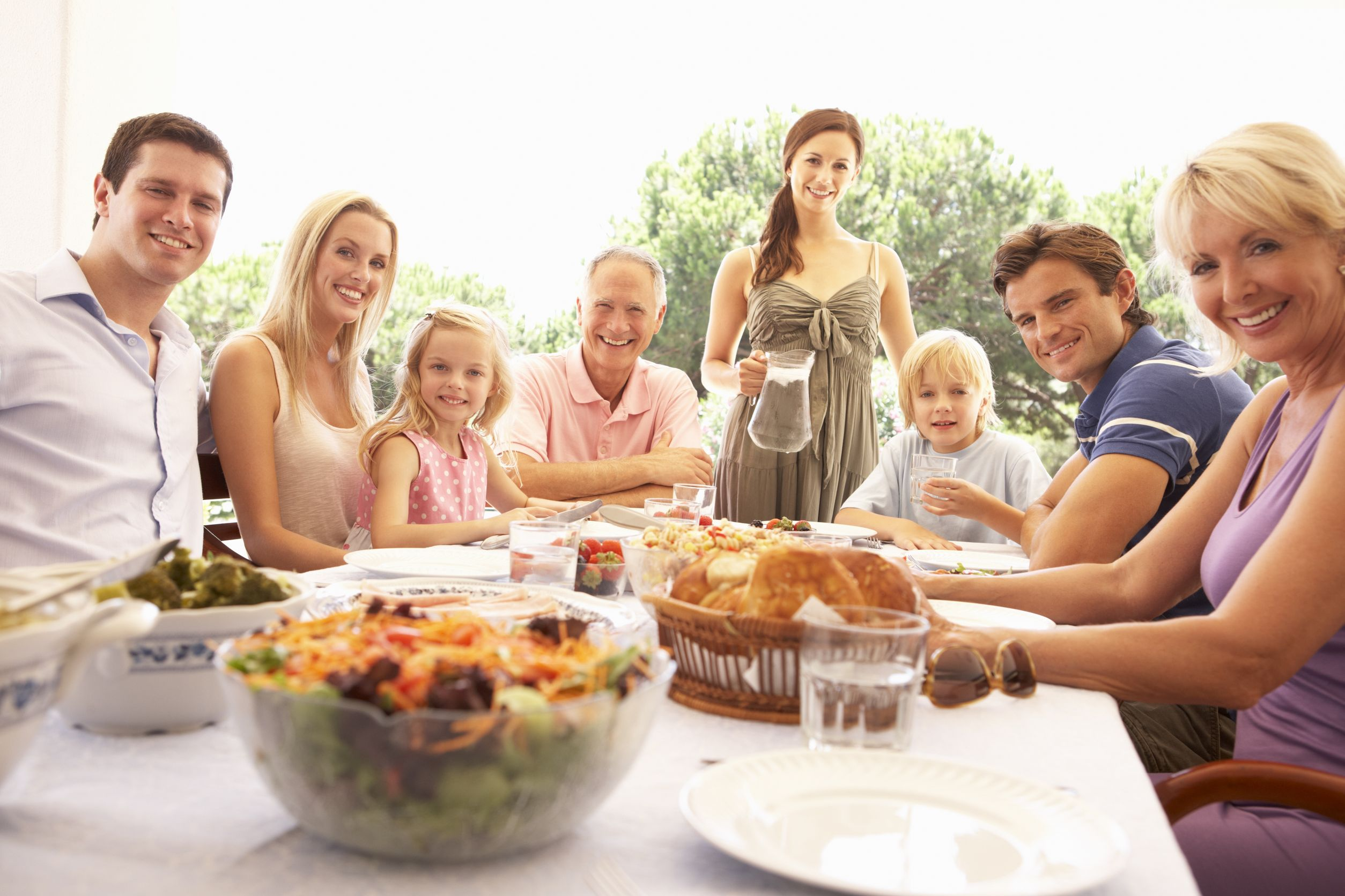 Biocera dan Keluarga Anda